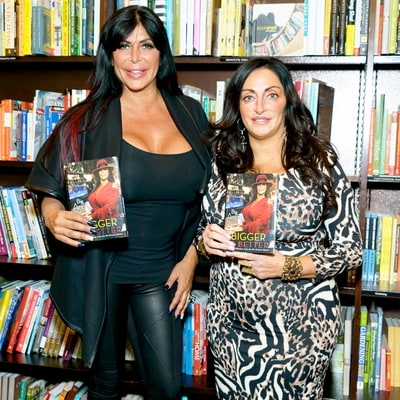 Big Ang 'Was So at Peace With Death,' Sister Janine Detore Says