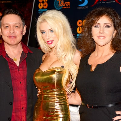 Courtney Stodden's Mom Krista Keller: Daughter's Husband, Doug Hutchison, Wanted Us to Have a Threesome