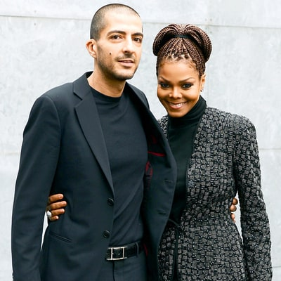 Janet Jackson and Billionaire Husband Wissam Al Mana's Road to Baby