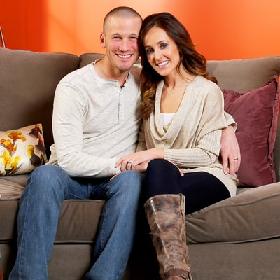 Ashley Hebert Is Pregnant! Former Bachelorette Is Expecting Her Second Child With Husband J.P. Rosenbaum