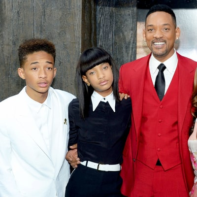 Will Smith: 'We May Have Gone Too Far' Encouraging Willow and Jaden