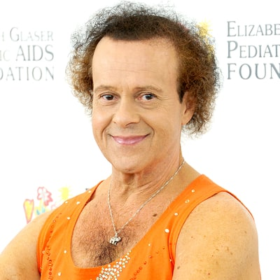 New Podcast Explores Mystery Around Richard Simmons' Withdrawal From Public Life