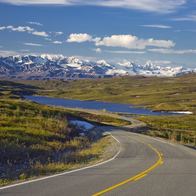 25 Perfect Motorcycle Vacations