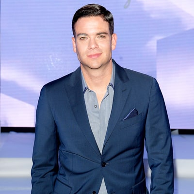 Mark Salling Will Face Federal Indictment for Child Pornography Charges