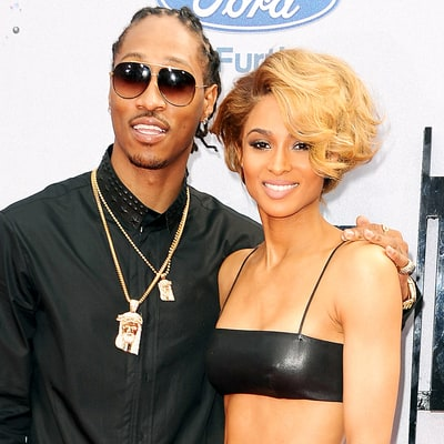 Future Talks Ex-Fiancee Ciara: We're 'Connected for Life'