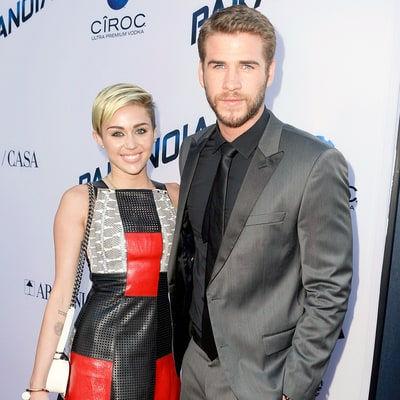 Miley Cyrus and Fiance Liam Hemsworth Cancel Their Bora Bora Honeymoon