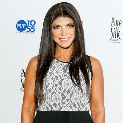 Teresa Giudice Wasn't Going to 'Cramp Anyone's Style' in the 'Boom Boom Room'