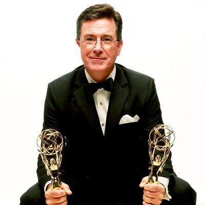Stephen Colbert Will Host the 2017 Emmys: 'This Will Be the Largest Audience to Witness an Emmys, Period'