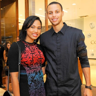 Ayesha Curry Reveals the One Baby Item You Need to Remove From Your Registry