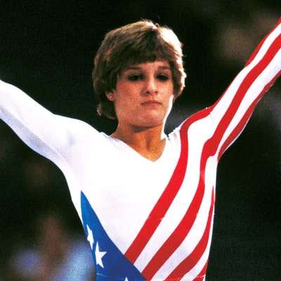 Team USA's Olympic Gymnastics Uniforms Through the Years