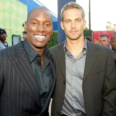 Tyrese Gibson, Vin Diesel Pay Tribute to Paul Walker on Second Anniversary of His Death