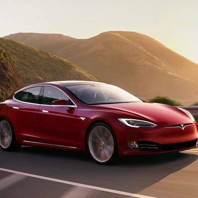 Everything You Need to Know About the Tesla Model S P100D