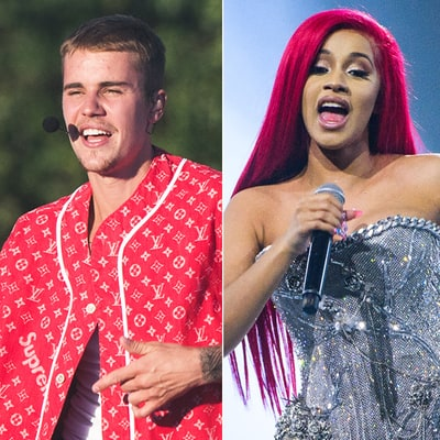 Justin Bieber, Cardi B, Katy Perry Support Bullied Student Keaton Jones