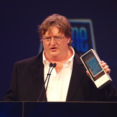Valve Founder Gabe Newell Is One of America's 100 Richest People