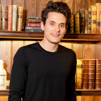John Mayer and Other Stars Are Using Online Dating App Raya