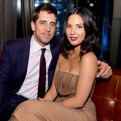 Aaron Rodgers' Family Doesn't 'Trust' Olivia Munn: More Details on the Family Rift