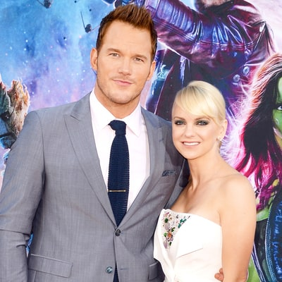 Chris Pratt to Star as Wife Anna Faris' Love Interest on Her Show 'Mom'