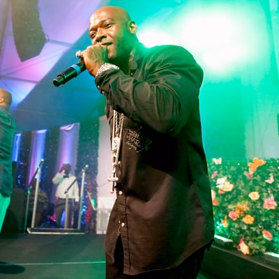 Treach's Top 1990s Hip-Hop Tracks: See His Playlist!