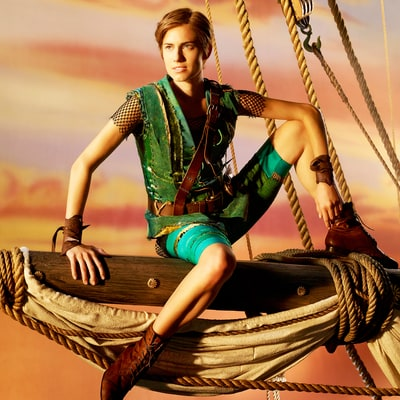 Sorry, Allison Williams! The Wiz Live Producers Admit Last Year's Peter Pan Musical Was a