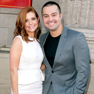 JoAnna Garcia Swisher Gives Birth, Welcomes Baby No. 2 With Nick Swisher