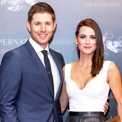 Supernatural's Jensen Ackles, Wife Danneel Harris Welcome Twins: Find Out Their Unique Names!