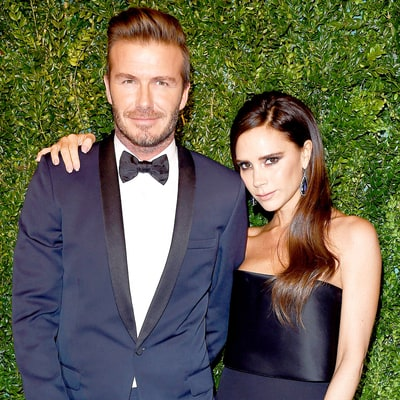David Beckham Gets Tons of Presents From 'Soulmate' Victoria on 41st Birthday — See the Sweet Photo