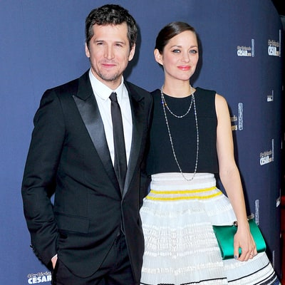 Marion Cotillard's Boyfriend Guillaume Canet Calls Brad Pitt Affair Rumors 'Stupid' and 'Unfounded'