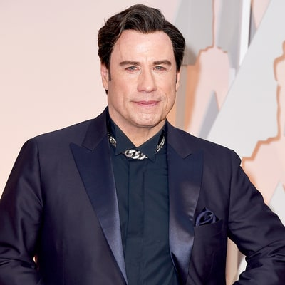 John Travolta Reveals the 'Glue' That's Rebonded His Family Since Son Jett's Death
