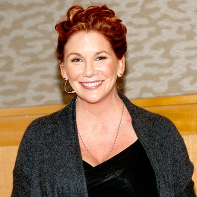 Melissa Gilbert Drops Out of Congress Race Due to Spinal Injury