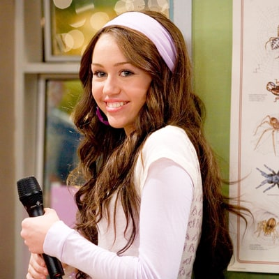 Miley Cyrus Says She Was Once the 'Least-Paid Person' on 'Hannah Montana'