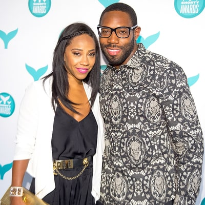 Terricka Cromartie Is Pregnant, Expecting Twins With Antonio Cromartie — After His Vasectomy!