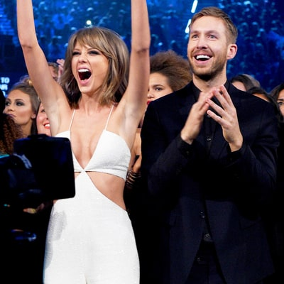 Taylor Swift Wrote the Lyrics for Calvin Harris and Rihanna's Hit Song 'This Is What You Came For'
