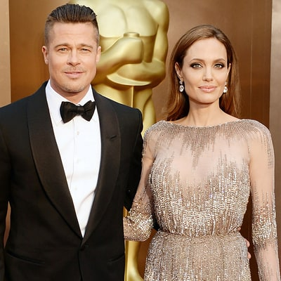 Brad Pitt, Angelina Jolie's Different Parenting Styles and Philosophies in Their Own Words