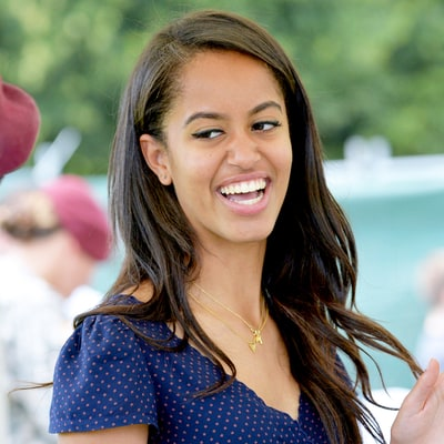 Malia Obama Shows Off Her Perfect, Affordable Summer Style With a Skirt That Costs Less Than $50