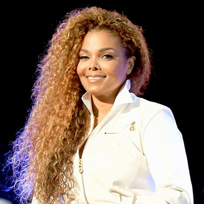 Janet Jackson Feels Like Pregnancy 'Is One of the Best Things Ever to Happen to Her'