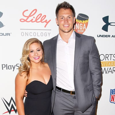 Shawn Johnson Reveals Wedding Date, Gown Details!