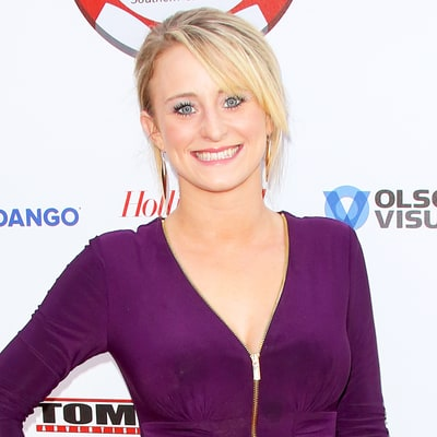 'Teen Mom 2' Star Leah Messer Wins Shared Custody of Her Twin Girls
