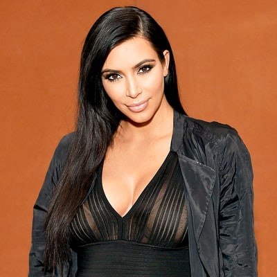 Kim Kardashian Weighs 139 Pounds, Is Almost at Her 'Pre-Baby Weight'