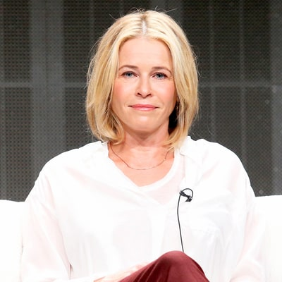 Chelsea Handler Had Two Abortions When She Was 16: 'I Happened to F--k Up Twice'