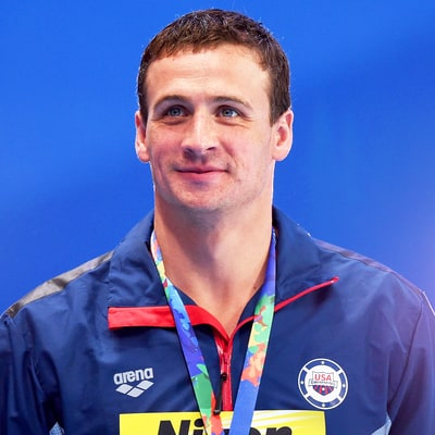 Ryan Lochte Charged by Rio Police for Making False Report of Robbery