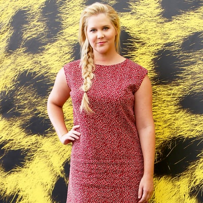 Amy Schumer Reads Open Letter to Tampa After Donald Trump Supporters Walked out of Her Show