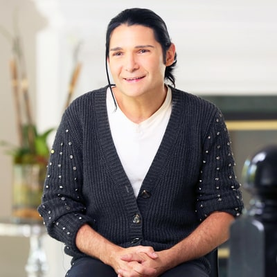 Corey Feldman Alleges Abuse of Child Stars by Hollywood Pedophiles: 'I Would Love to Name Names'