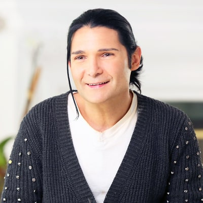 Corey Feldman: 'I Might've Taken My Life' Over 'Today' Performance Years Ago