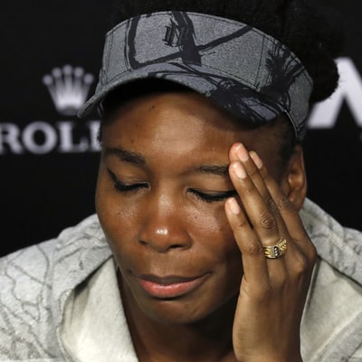 Venus Williams Responds to Wrongful Death Lawsuit After Deadly Car Crash