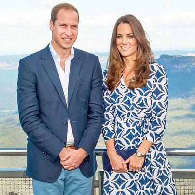 Duchess Kate and Prince William 'Want a Third Baby Soon'