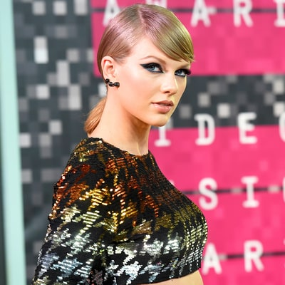 This Is Why Taylor Swift Is Skipping the 2016 MTV Video Music Awards