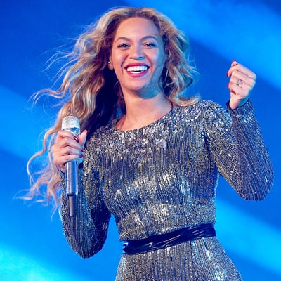 Beyonce Rocks Out to Her Own Hit 'Formation' at Super Bowl Afterparty: See the Mesmerizing Moment Here