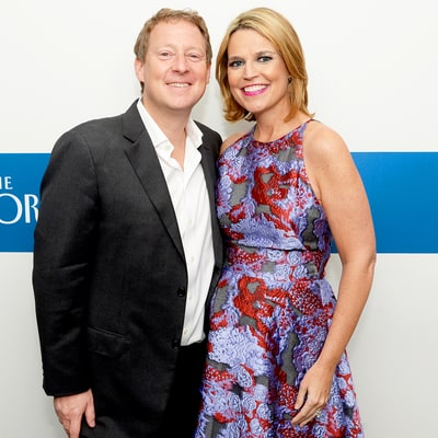 Savannah Guthrie Is Pregnant and Expecting Baby No. 2!