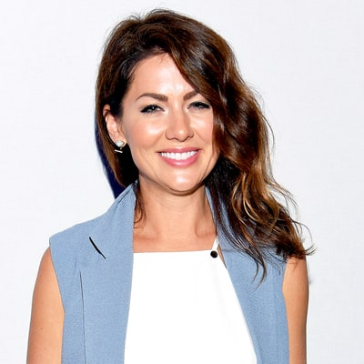Jillian Harris Opens Up About Her Decision To Stop Breast-feeding: 'It's So Sad, But It Does Make Life a Lot Easier'
