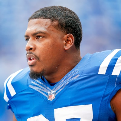Former NFL Player Zurlon Tipton Dead After Accidentally Shooting Himself